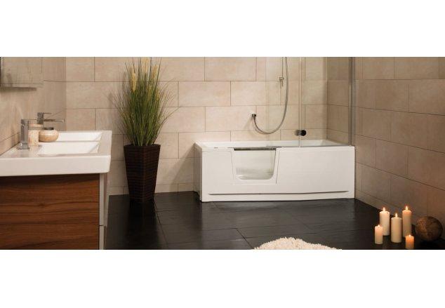 Strange La Faenza E Grech Cristal Bath Ltd Home Interior And Landscaping Oversignezvosmurscom
